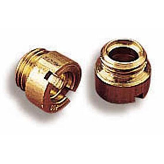 HOLLEY MAIN JET # .150 2 PACK. ALCOHOL JET, , scaau_hi-res