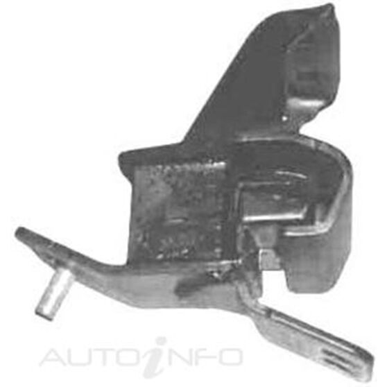 PAJERO NM,NP,NS 00-ON REAR LH, , scaau_hi-res