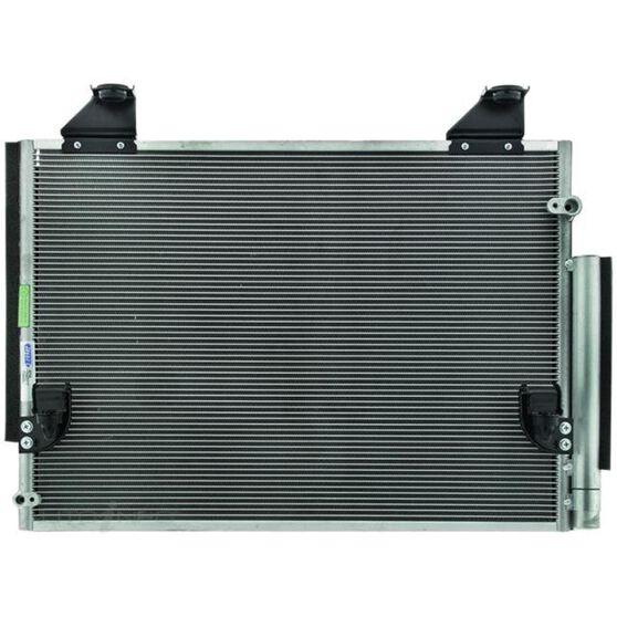 COND HILUX 05- PTL 4CYL & V6 GGN15R (V6) TGN (4CYL) AUV, , scaau_hi-res