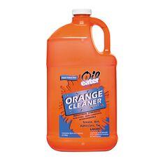 ORANGE CLEANER 1.89L BOTTLE