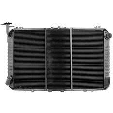RAD NISSAN PATROL GQ 87-97 M/T RD28 2.8L TD42 4.2L
