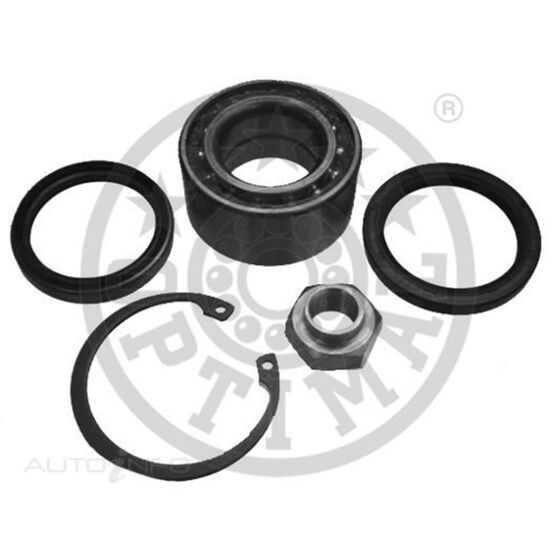 WHEEL BEARING KIT 971711, , scaau_hi-res
