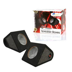 "6""152MM PORTED SPEAKER BOX, , scaau_hi-res"