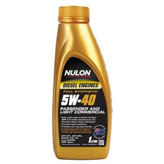 6 X FULL SYNTHETIC 5W40 ENGINE OIL, , scaau_hi-res