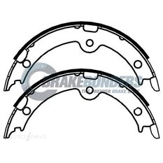 BRAKE SHOES - LEXUS PARKING BRAKE 190MM, , scaau_hi-res