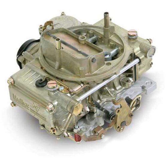 465 CFM 4-BARREL CARBURETTOR VACUUM SEC.  HOT AIR CHOKE, , scaau_hi-res