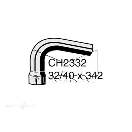 Radiator Lower Hose  - SAAB 9000 . - 2.3L I4 Turbo PETROL - Manual & Auto, , scaau_hi-res