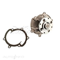 WATER PUMP HOLDEN USE JWP0019 - COMMODORE VE VZ 6CYL CAPTIVA