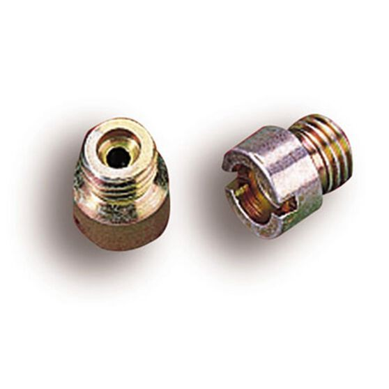 HOLLEY MAIN JETS, 2 PACK (87)  .103 DRILL SIZE, , scaau_hi-res