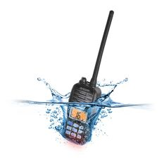 Oricom VHF 5W MARINE Portable IP67