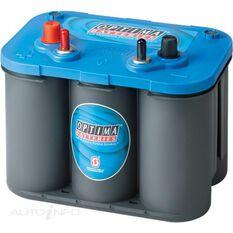 34M Optima Blue Battery