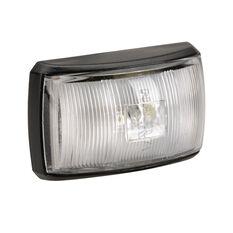 MDL 14 LED (W) FEOM BLACK BASE, , scaau_hi-res