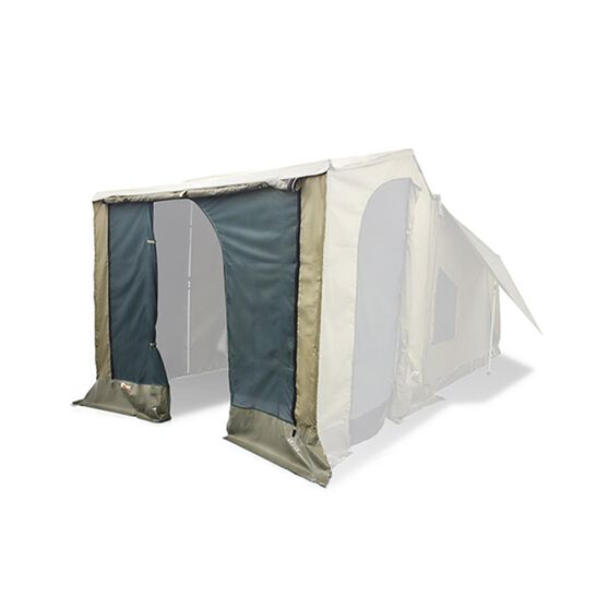 Oztent Deluxe Front Panel for RV-5, , scaau_hi-res