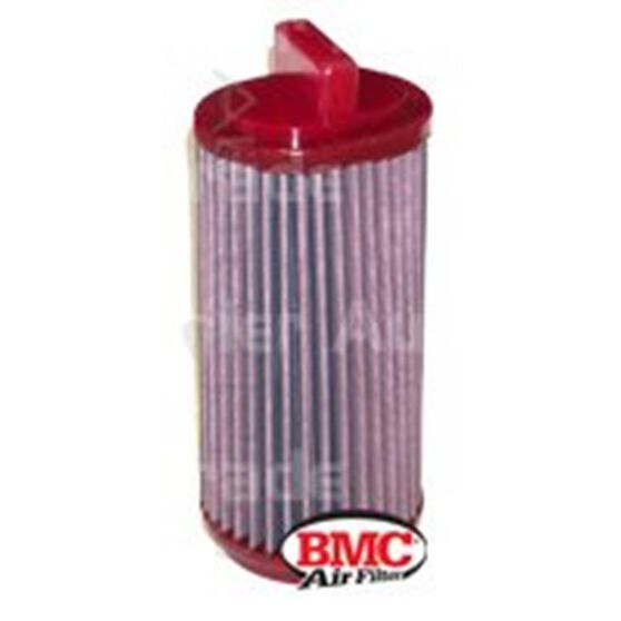 BMC AIR FILTER 77x107x249 MERC. BENZ SLK R171, , scaau_hi-res