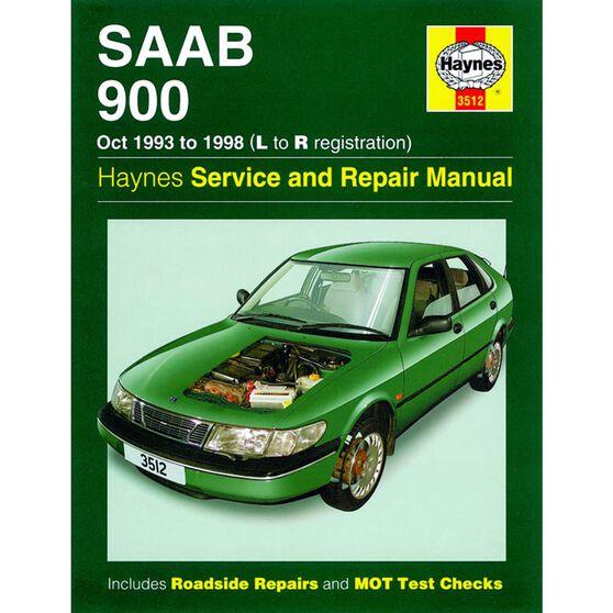 SAAB 900 (1993 - 1998), , scaau_hi-res