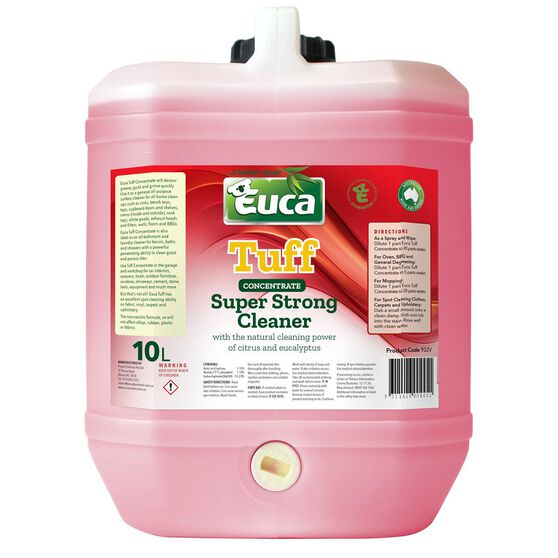 EUCA TUFF CONCENTRATE SUPER STRONG MULTIPURPOSE CLEANER, , scaau_hi-res