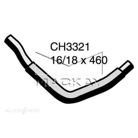 Heater Hose  - LEXUS LS400 UCF10R - 4.0L V8  PETROL - Manual & Auto, , scaau_hi-res