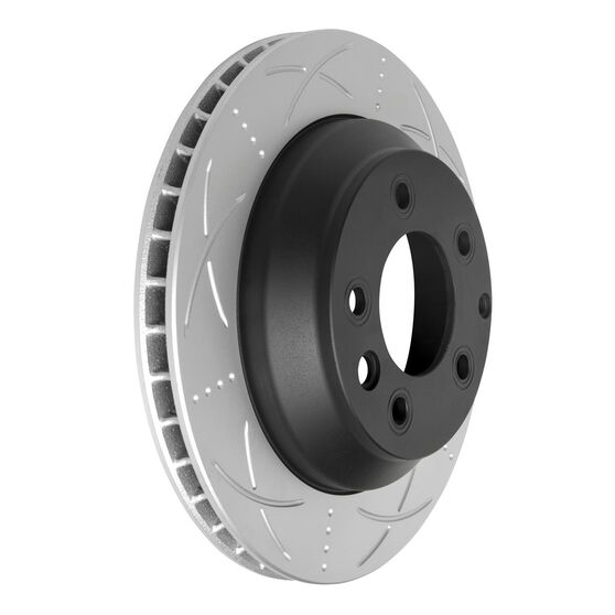BENDIX ULT BRAKE ROTOR PORSCHE CAYENNE V6 S / TURBO 2004 -ON (R) ALSO FIT AUDI Q7 VW TOUAREG, , scaau_hi-res