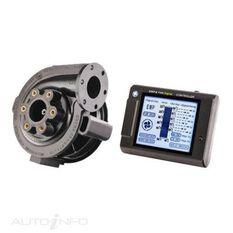 EWP80 (NYLON) & LCD CONTROLLER COMBO (12V), , scaau_hi-res