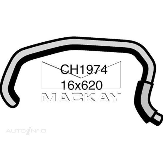 Heater Hose  - TOYOTA CAMRY VDV10R - 3.0L V6  PETROL - Manual & Auto, , scaau_hi-res