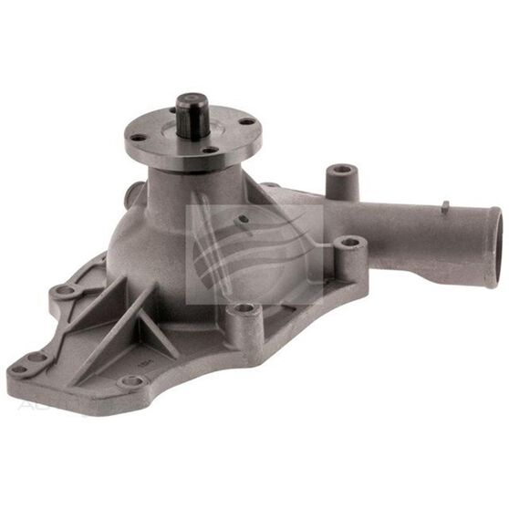 WATER PUMP HOLDEN HT HG HQ HX, , scaau_hi-res
