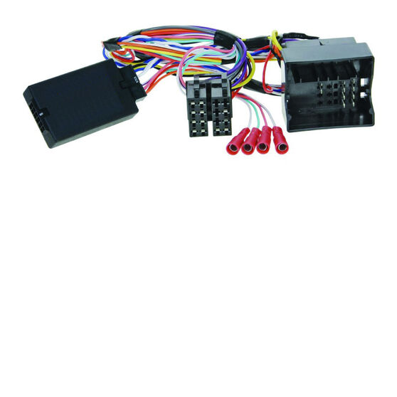 STEERING WHEEL CONTROL INTERFACE TO SUIT VARIOUS MERCEDES MODELS, , scaau_hi-res