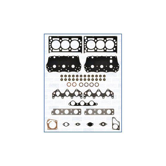SUIT KIA K5 V6 12/01> VRS GSKT SET, , scaau_hi-res