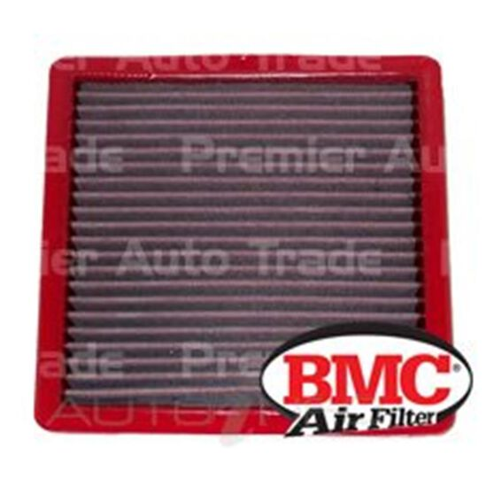 BMC AIR FILTER 225x225 MITSUBISHI VARIOUS, , scaau_hi-res