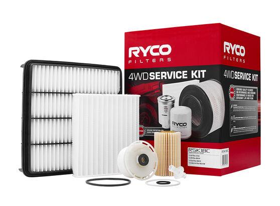 RYCO SERVICE KIT - RSK18C, , scaau_hi-res