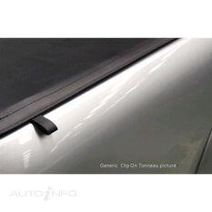 NAVARA DUAL CAB 4WD STX / ST D40 SPORTS BAR CLIP ON UTE TONNEAU COVER