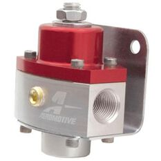 AEROMOTIVE CARB ADJ REGULATOR 3/8 NPT PORTS. 5-12PSI, , scaau_hi-res