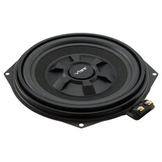 8 BMW SLIM SUBWOOFER 200MM, 115 WATTS RMS
