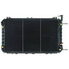 RAD NISSAN PATROL GQ Y60 A/T RB30 TD42 3ROW 89>97