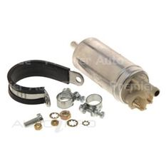 FUEL PUMP: EXTERNAL 3-5PSI (90LPH FREEFLOW E85 SAFE), , scaau_hi-res