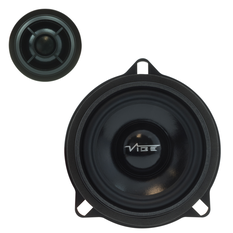 """4"""" BMW COMPONENT SPEAKER 100MM, 115 WATTS RMS"""