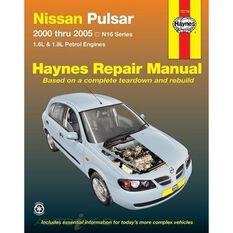 NISSAN PULSAR N16 2000-2005, , scaau_hi-res