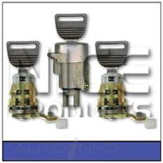 Ignition Barrel & Door Locks, , scaau_hi-res