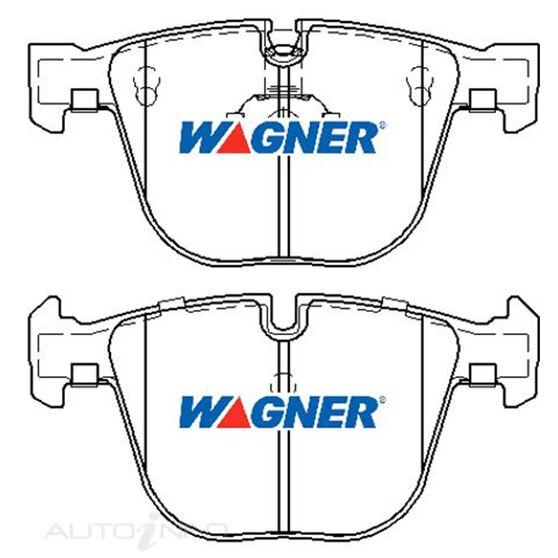 Wagner Brake pad [ BMW 2003-2014 R ], , scaau_hi-res