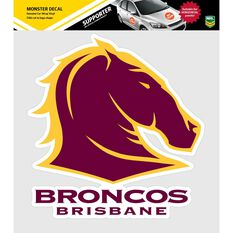 BRONCOS ITAG MONSTER DECAL, , scaau_hi-res