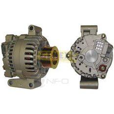 FORD 12V 110A FORD F250 V8 DSL, , scaau_hi-res