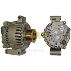 FORD 12V 110A FORD F250 V8 DSL