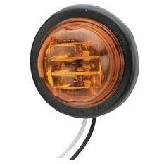 12V LED AMBER SIDE DIR IND KIT, , scaau_hi-res