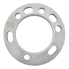 6 HOLE DISC BRAKE SPACER KIT 6MM THICK