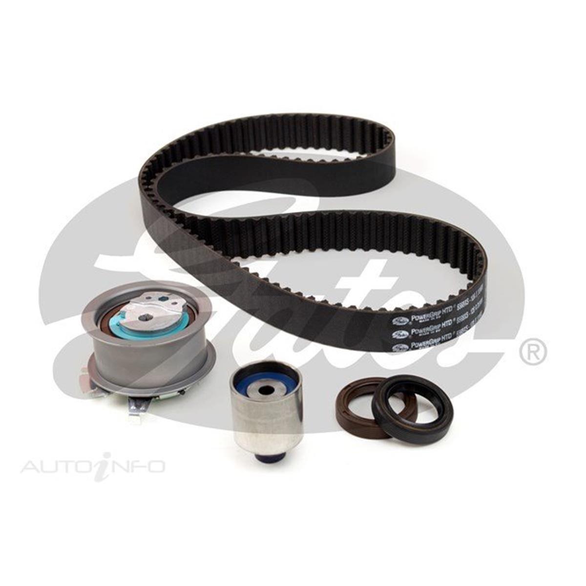 Gates K055569XS Timing Belt Kit