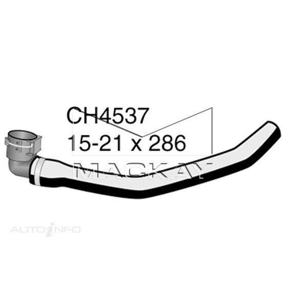 Auto Transmission Oil Cooler Hose (Coolant Hose) - FORD FALCON BF - 4.0L I6  PETROL - Manual & Auto, , scaau_hi-res