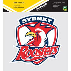 ROOSTERS ITAG MEGA DECAL