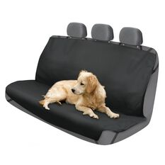 2 AIR PET REAR SEAT PROTECTOR, , scaau_hi-res