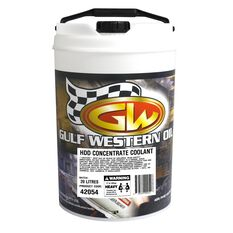 ALL FLEET HDD CONCENTRATE COOLANT 20L, , scaau_hi-res
