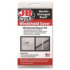 JB WELD WINDSHIELD SAVER REPAIR KIT, , scaau_hi-res