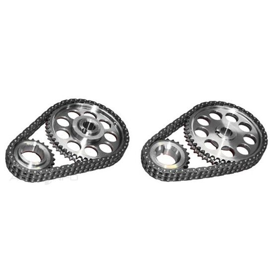 FORD 302 351C TIMING SET ROLLMASTER, , scaau_hi-res